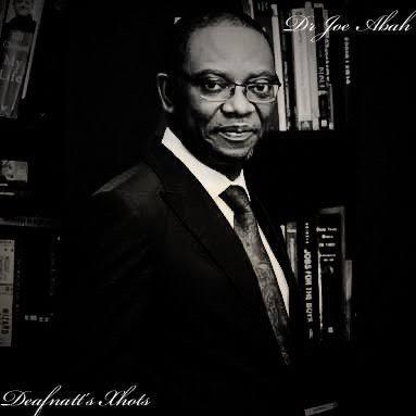 Dr. Joe Abbah