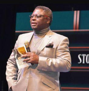 Pastor Matthew Ashimowolo
