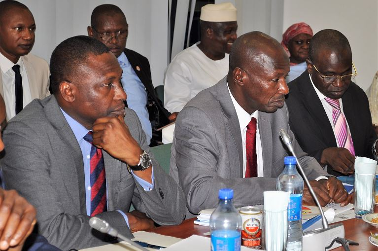 The acting EFCC chairman Ibrahim Magu has defended EFCC