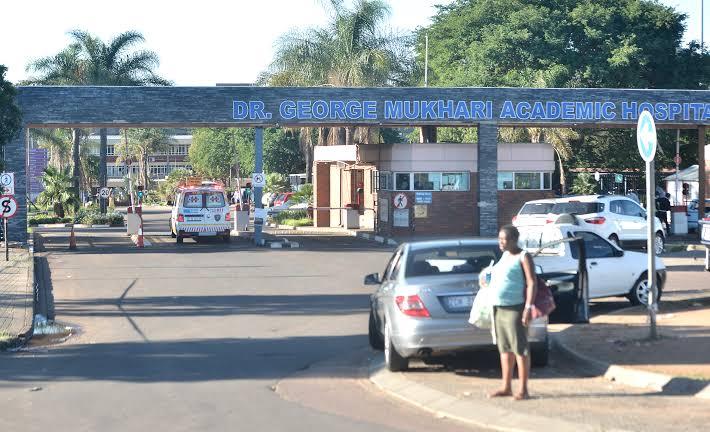 dr George Makham hospital