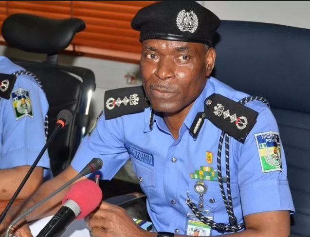 igp police