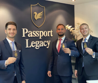 passport Legacy
