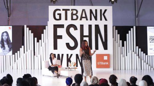GTBank Fashion Weekend 2019 e1569480840266