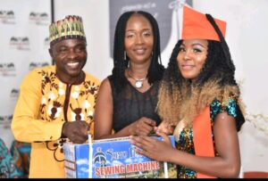 Photos: Hormoryawe Couture Graduates Successful Fashion Trainees From Academy