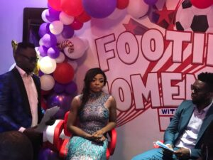 Footie Moments With  Nabila Season 2 Takes Center Stage In January 2021