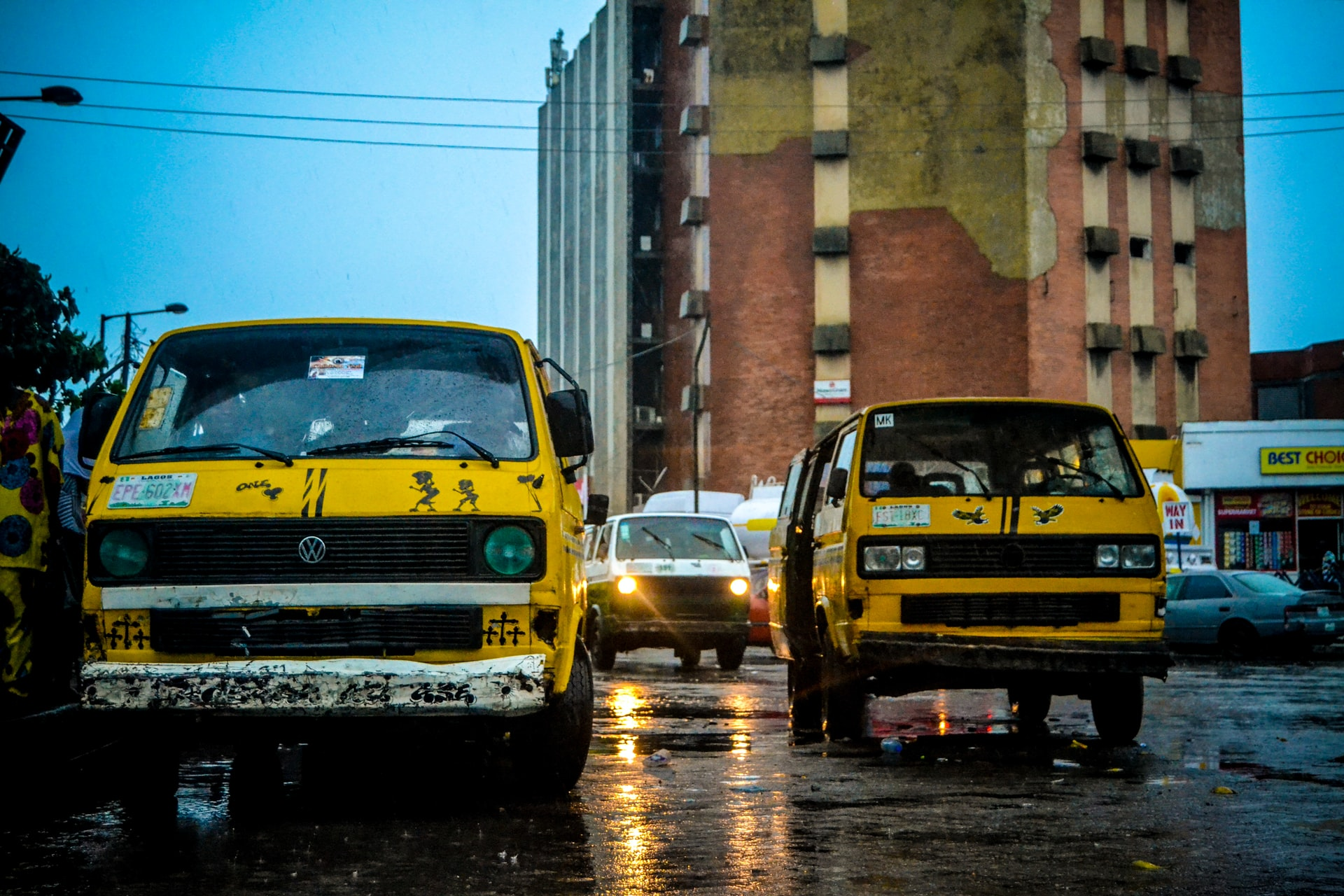 Nigeria Transport fares continue to rise – NBS Brandspurng
