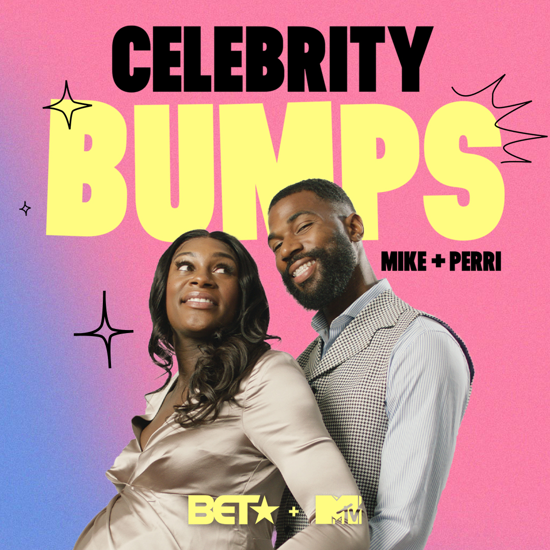 Celebrity Bumps Mike Edwards And Perri ShakesDrayton KOKO TV NG 12 Brandspurng MTV Base premieres Celebrity Bumps a new reality TV show starring BBNaijas Mike Edwards and wife Perri