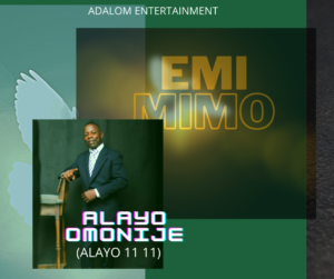 Alayo 11 11 - Emi mimo
