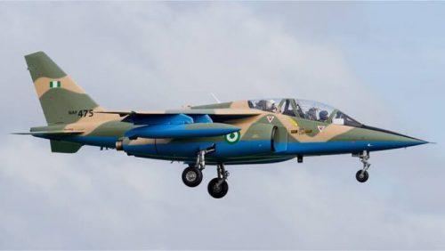 Fighter Jet e1622012779650