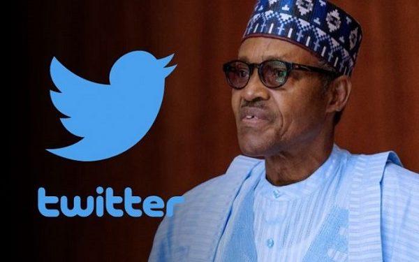 Buhari twitter ban