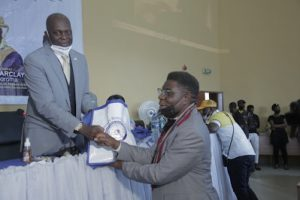 Igbinedion University, DGN Collaborates On Capacity Building