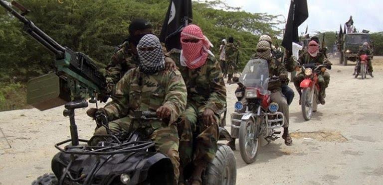 Bandits Boko Haram terrorism