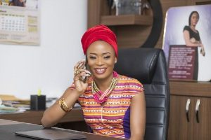 Dr Mrs Joana Gyan Cudjoe : The Queen Of The Golden Revolution Emerges In Africa