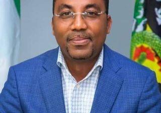 Mohamed Bello Koko